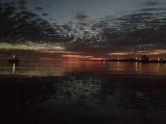 Mayport sunrise