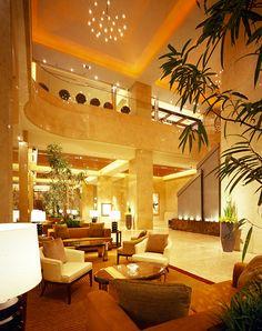 シェラトン都ホテル大阪 Hotel of Osaka #Osaka #Japan Osaka Japan