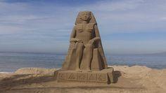 Mi exposición egipcia