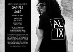 ALIX the Label Sample Sale -- 's-Hertogenbosch -- Tank Man, Label, T Shirts For Women, Mens Tops, Fashion, Fashion Styles, Moda, Fashion Illustrations