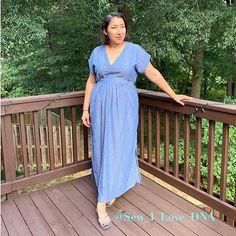 Charlie Caftan Pattern // Closet Case Patterns Kaftan Pattern, Wrap Dress, Shirt Dress, Patterns, Closet, Shirts, Inspiration, Dresses, Fashion