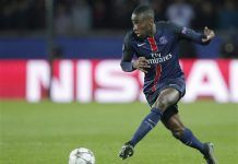 United summer clearout plans, Blaise Matuidi as Pogba backup plan