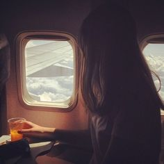 By Plane .... **