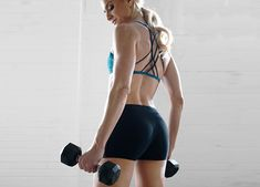 Time to trade in your monotonous steady state cardio workouts for more high-intensity interval training.