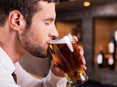 5 Signs You're Drinking Too Much Alcohol