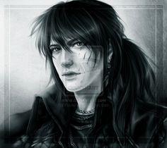 William -Bill- Weasley by KaseiArt.deviantart.com on @deviantART