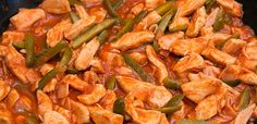 hentesj Freezer Meals, Freezer Recipes, Green Beans, Spinach, Carrots, Food And Drink, Chicken, Vegetables, Cooking