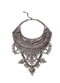 Dylanlex 'Ryker' necklace (more about Dylanlex here http://chicityfashion.com/dylanlex-jewelry/)