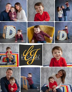 1 Year Session - Drew - A little man with lots of big personality. A fun in studio photo session with 1 year old Drew. 1 Year Olds, Little Man, Photo Studio, Photo Sessions, Baseball Cards, Fun, Photography, Photograph, Fotografie
