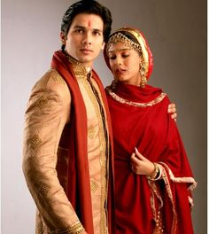 Indian Fashion for Men- Traditional Bridegroom!