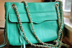 Rebecca Minkoff Shoulder Bag.