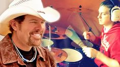 Country Music Lyrics - Quotes - Songs Toby keith - Toby Keith - As Good As I Once Was (Drum Cover) (WATCH) - Youtube Music Videos http://countryrebel.com/blogs/videos/18329959-toby-keith-as-good-as-i-once-was-drum-cover-watch
