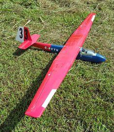 Slingsby Eagle 3 - oz164 - guamflyer Rc Model Aircraft, Free Plans, Model Airplanes, Radio Control, Gliders, Eagle, Box, Snare Drum, Rc Model Airplanes