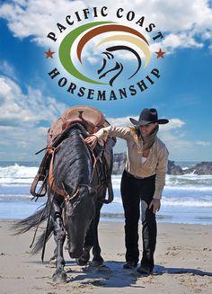 Pacific Coast Horsmanship - training, clinics, Jasmine, Seal Rock Stables, Seal Rock, Oregon