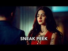 "Shadowhunters 2x19 Sneak Peek #3 ""Hail and Farewell"" (HD) Season 2 Episo..."