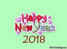 happy new year 2018 wallpapers and quotes in hd happy new year 2018 new year