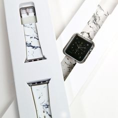 Apple Watch Band for Poketo in Marble Stylish and on-trend, this marble band adds an elegant and luxurious quality to your Apple Watch. With the shared goal of supporting local designers, we've teamed up with Casetify to create these Poketo Exclusive iPhone cases and Apple Watch bands. Always inspired by our creative community, these designs reflect the diversity we find in those around us.
