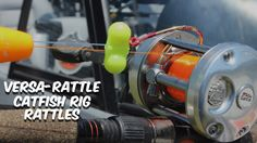 Catfish rigs for fishing for blues, channels and flathead catfish. All the catfish rigs you need to know for all the most effective catfishing techniques. Catfish Tackle, Best Catfish Bait, Catfish Rigs, Blue Catfish, Crappie Fishing Tips, Catfish Fishing, Fishing Rigs, Fishing Videos, Fishing Bait