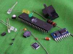 Como obter acesso a mais de 25.000 componentes eletrônicos gratuitos