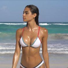 Honey B: Sophia Miacova Bikini Babes, Hot Bikini, Bikini Girls, Alexis Ren Bikini, Sophia Miacova, Travel Vlog, Young Fashion, Bikini Photos, Aesthetic Fashion