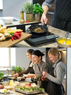 Stadthotel Brunner | Boutique Hotel | Austria | lifestylehotels.net/en/stadthotel-brunner | Cooking | Healthy | Food | Luxury | Austrian cuisine | Asian cuisine | Luxury