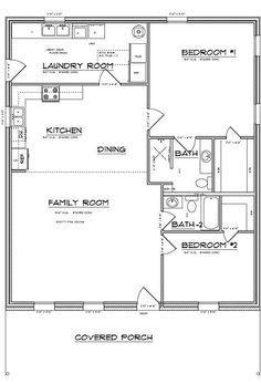 Barndominium and Metal Building Specials