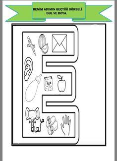 Alphabet Activities, Phonics, Worksheets, Mandala, Preschool, Letters, Education, Mini, Puzzle