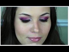 Assista esta dica sobre Maquiagem Romântica (Ameixa) e muitas outras dicas de maquiagem no nosso vlog Dicas de Maquiagem.