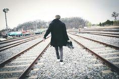 BTS I need u photoshoot Jin