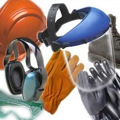Welding Safety Tools