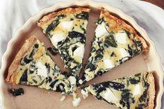 Vegetable Pizza, Feta, Vegetables, Blog, Pies, Vegetable Recipes, Blogging, Veggies