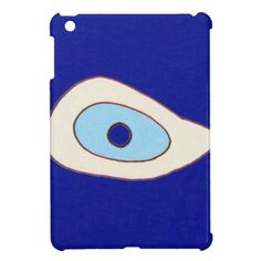 Trendy Oriental Vintage Patterns Cover For The iPad Mini