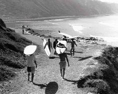 70s surf culture | Leroy Grannis