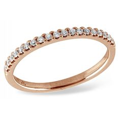 Shop Wedding Bands like this Rose Gold Ladies Wedding Band at Vandenbergs Fine Jewellery in Winnipeg MB Wedding Bands For Her, Womens Wedding Bands, Wedding Jewelry, Wedding Rings, Love Symbols, Rose Gold, Engagement Rings, Lady, Beauty