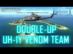 What's up guys and welcome to the first episode of Double-Up! A series where I squad up alongside a member of Charlie Squad and we show you the footage from . Battlefield 3 Gameplay, Wake Island, The Venom, Double Up, All Video, Squad, Sky, Movie Posters, Heaven