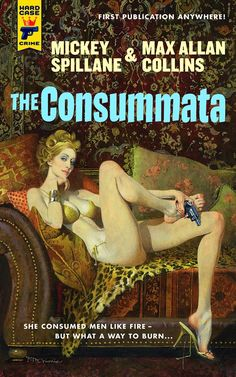McGinnis, The Consummata
