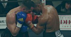 Boxe Apostas Esportivas