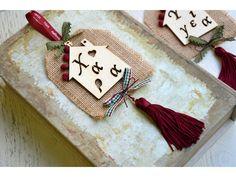 Christmas Home, Merry Christmas, Lucky Charm, Christmas Crafts, Beading, Calendar, Felt, Gift Wrapping, Charmed
