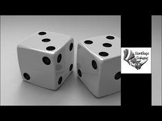 Tutorial Rhino 3D | Tutorial Rhino 5 Full | Modelar un Dado