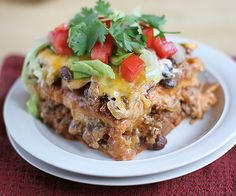 Freezer-ready casseroles you'll love, from chicken noodle casserole to taco casserole.
