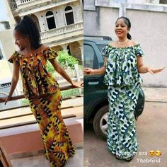 native skirt and blouse styles,latest ankara skirt and blouse styles ankara skirt and blouse,latest ankara Ankara Skirt And Blouse, Ankara Dress Styles, Blouse Styles, Latest African Fashion Dresses, African Dresses For Women, African Attire, African Print Dress Designs, African Blouses, Couture