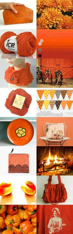 Vintage mood by Yael Scharaby on Etsy--Pinned with TreasuryPin.com