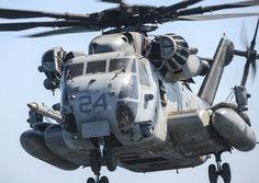 CH-53E - Rocketumblr