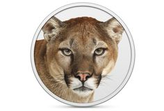 OS X Mountain Lion! Out later this month....