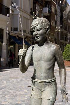 Escultura del Icue