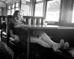 """Nothing will ever taste as good as skinny feels."" - Kate Moss"