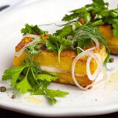 Spiedino alla Romana Recipe | Tasting Table
