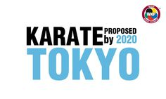 The Tokyo 2020 Olympic Games Organising Committee (TOCOG) has proposed to the IOC Karate as an additional sport for these Olympic Games. The proposal includes the individual KATA categories (male a...