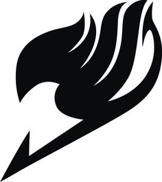 bf78061c0 I'm totally getting a tattoo of the Fairy Tail symbol! xD Fairy Tail
