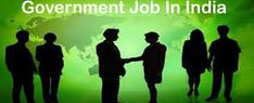 #Government_Jobs_India  We provide latest government jobs alerts from various indian govt sectors which includes banking, civil, railways, forces, defence, engineering and more. Join our newsletter and keep upto date for latest govt job alerts. We update our govt jobs or sarkari naukri on a daily basis.  http://www.inditest.com/government-jobs/